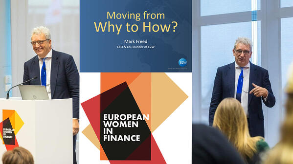 Women in Finance Dublin Blog