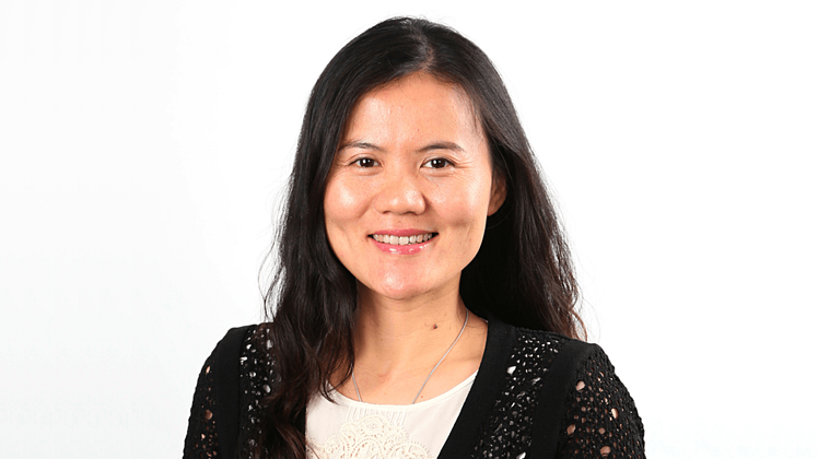 Lucy Peng Peng Lei – CEO of Lazada and Former CEO of Ant Financial